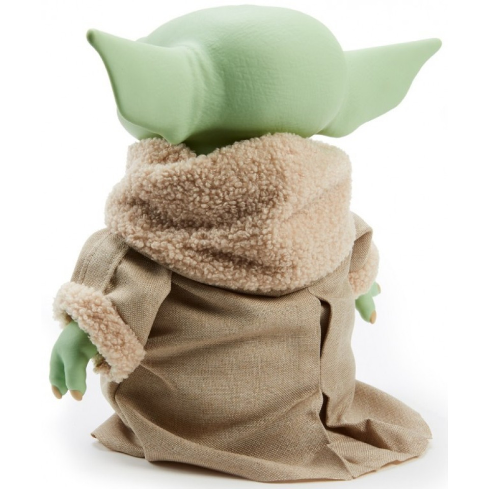 Obrázek 1 produktu Star Wars Baby Yoda, Mattel GWD85