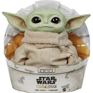 Obrázek 3 produktu Star Wars Baby Yoda, Mattel GWD85