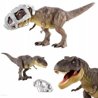 Obrázek 2 produktu Jurský svět Dino útěk TYRANNOSAURUS REX, Mattel GWD67