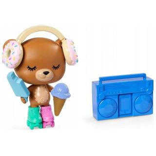 Obrázek 5 produktu Barbie Extra Stylová dlouhovláska Donut, Mattel GYJ77