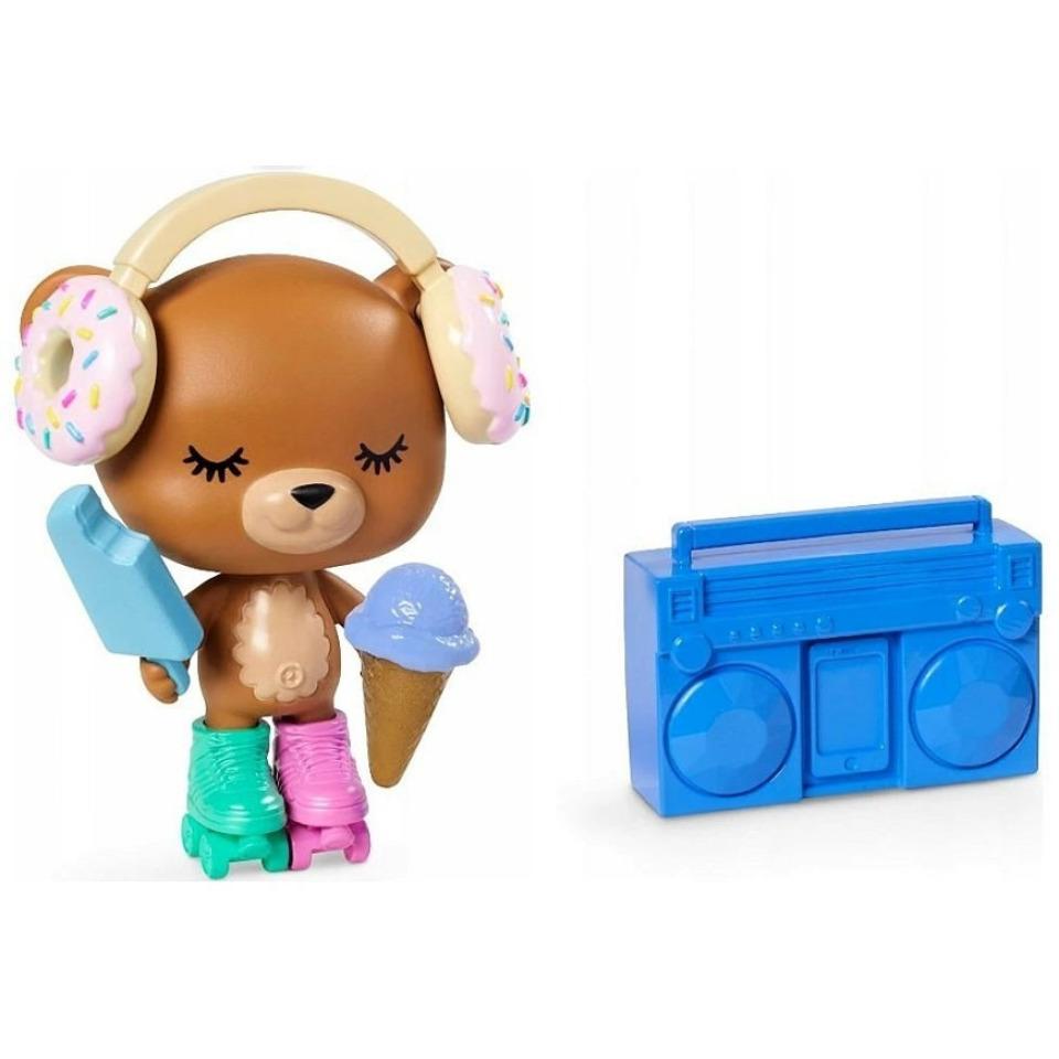 Obrázek 4 produktu Barbie Extra Stylová dlouhovláska Donut, Mattel GYJ77