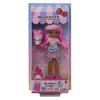 Obrázek 5 produktu Mattel My Melody a panenka Stylie