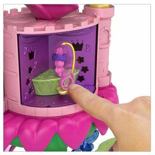 Obrázek 3 produktu Polly Pocket Zábavní park Fairy Lady, Mattel GYK43