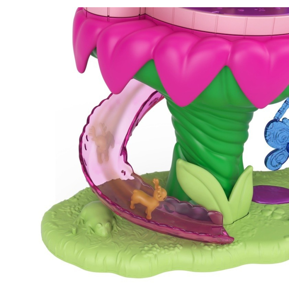 Obrázek 4 produktu Polly Pocket Zábavní park Fairy Lady, Mattel GYK43