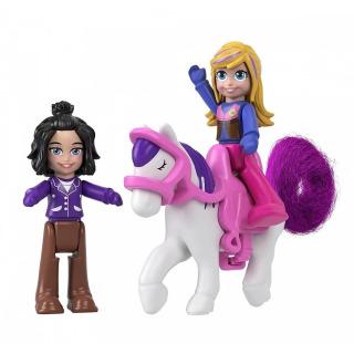 Obrázek 3 produktu Polly Pocket Pidi svět do kapsy Parkur, Mattel GTN14