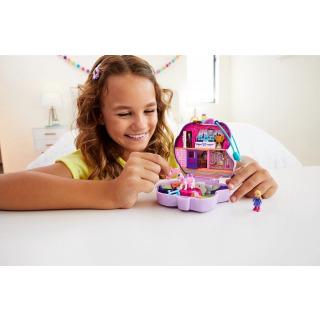 Obrázek 5 produktu Polly Pocket Pidi svět do kapsy Parkur, Mattel GTN14