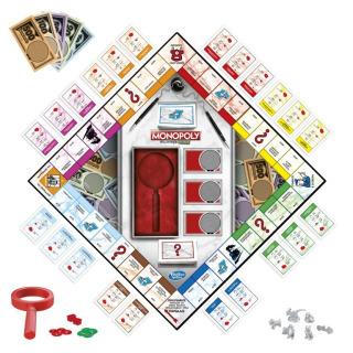 Obrázek 2 produktu Monopoly Falešné bankovky, Hasbro F2674