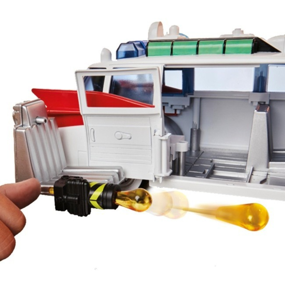 Obrázek 3 produktu Ghostbusters Ecto-1 hrací set, Hasbro E9563
