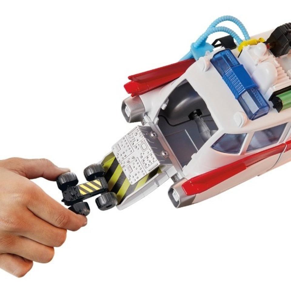 Obrázek 4 produktu Ghostbusters Ecto-1 hrací set, Hasbro E9563