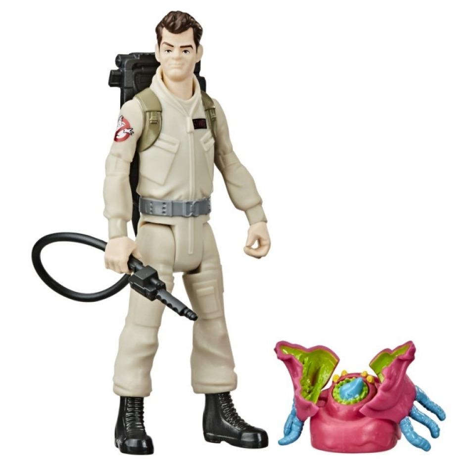 Obrázek 1 produktu Akční retro figurka Ghostbusters 13cm Ray Stantz, Hasbro E9765