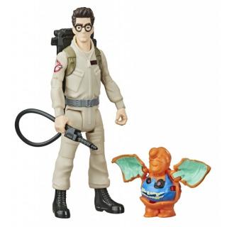 Obrázek 2 produktu Akční retro figurka Ghostbusters 13cm Egon Spengler, Hasbro E9761