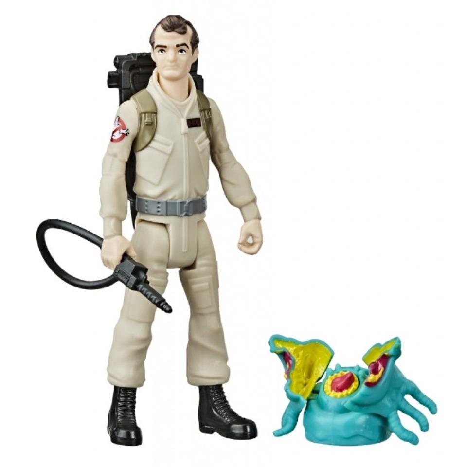 Obrázek 1 produktu Akční retro figurka Ghostbusters 13cm Peter Venkman, Hasbro E9766