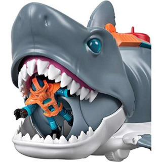 Obrázek 2 produktu Fisher Price Imaginext Útok mega žraloka, Mattel GKG77