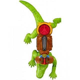 Obrázek 4 produktu Fisher Price Imaginext Kráčející krokodýl a Kapitán Hook, Mattel GHH63