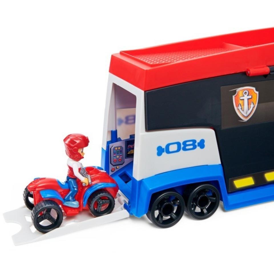 Obrázek 2 produktu Tlapková patrola Kamion Patroller 2