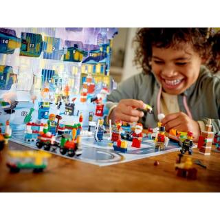 Obrázek 3 produktu LEGO City 60303 Adventní kalendář