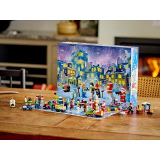 Obrázek 4 produktu LEGO City 60303 Adventní kalendář