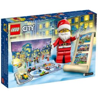Obrázek 5 produktu LEGO City 60303 Adventní kalendář