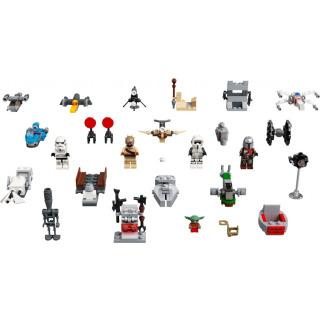 Obrázek 2 produktu LEGO Star Wars 75307 Adventní kalendář