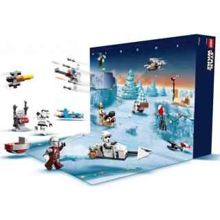 Obrázek 3 produktu LEGO Star Wars 75307 Adventní kalendář
