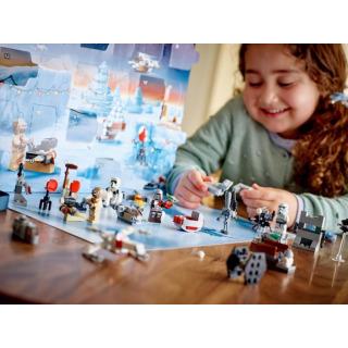 Obrázek 4 produktu LEGO Star Wars 75307 Adventní kalendář