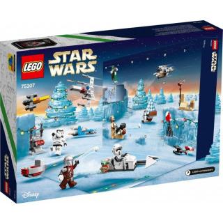 Obrázek 5 produktu LEGO Star Wars 75307 Adventní kalendář