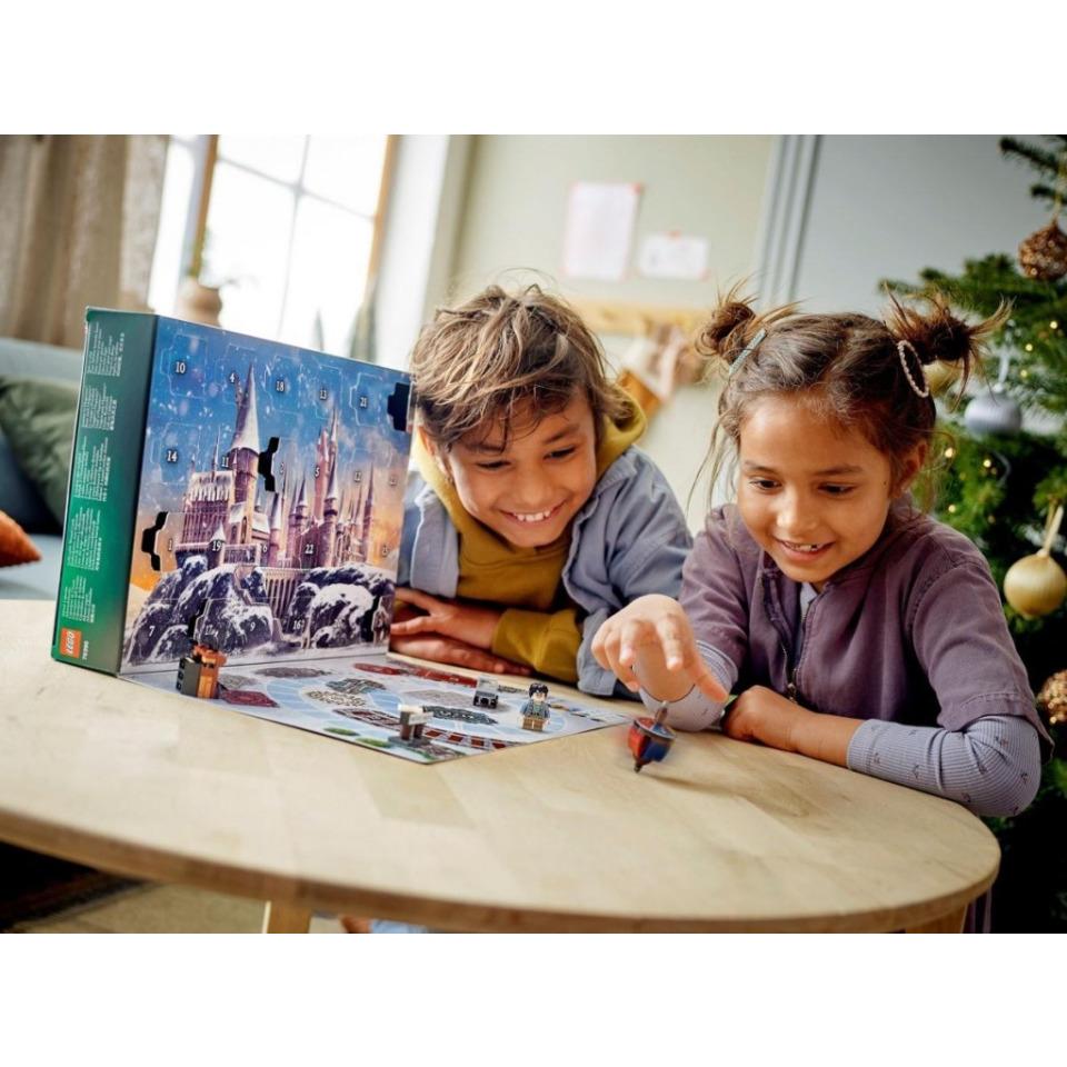 Obrázek 3 produktu LEGO Harry Potter 76390 Adventní kalendář