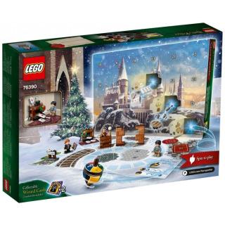 Obrázek 5 produktu LEGO Harry Potter 76390 Adventní kalendář