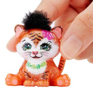 Obrázek 2 produktu ENCHANTIMALS Zvířecí kamarád Tuft, Mattel GJX26