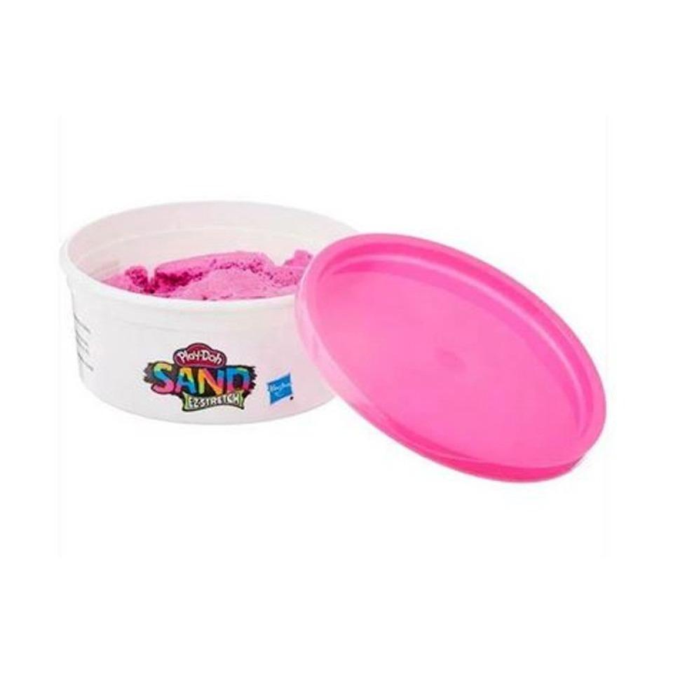 Obrázek 1 produktu Play Doh Natahovací písek - růžový, Hasbro F0153