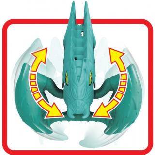 Obrázek 5 produktu Hot Wheels City Utkej se s příšerou Útok toxického škorpiona, Mattel GTT67