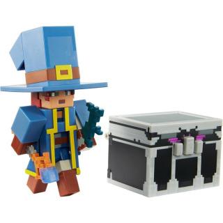 Obrázek 2 produktu Minecraft Dungeons Deluxe Robe Battle Chest, Mattel GTP27