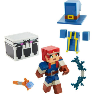 Obrázek 3 produktu Minecraft Dungeons Deluxe Robe Battle Chest, Mattel GTP27