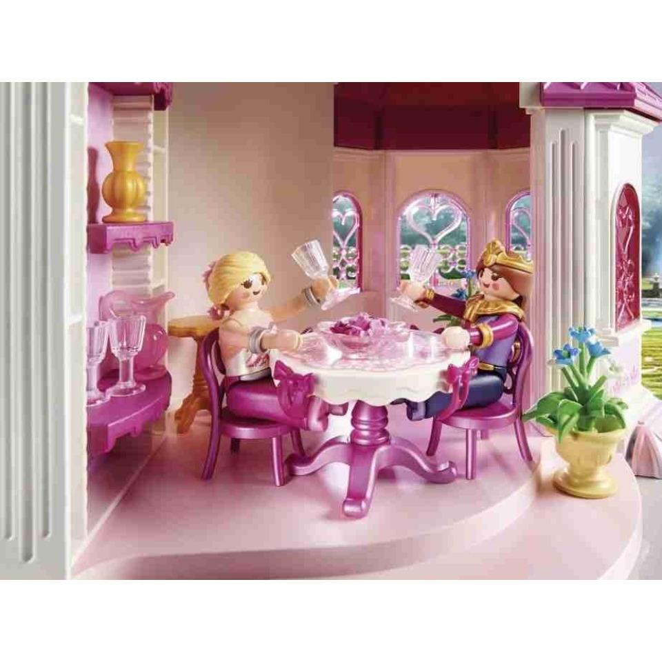 Obrázek 2 produktu Playmobil 70448 Zámek Princezny