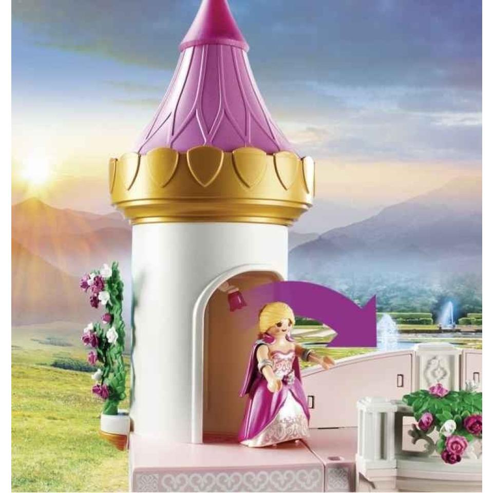 Obrázek 3 produktu Playmobil 70448 Zámek Princezny