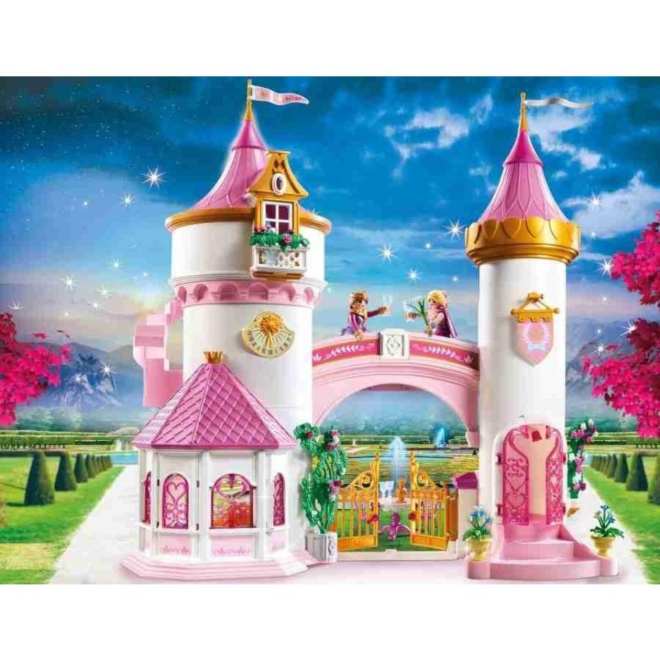 Obrázek 4 produktu Playmobil 70448 Zámek Princezny