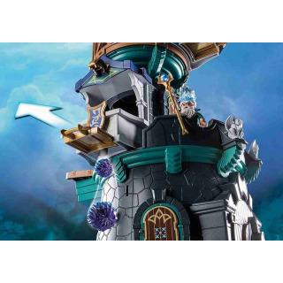 Obrázek 3 produktu Playmobil 70745 Novelmore violet Vale Čarodějova věž