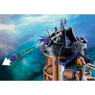 Obrázek 4 produktu Playmobil 70745 Novelmore violet Vale Čarodějova věž