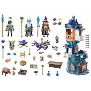 Obrázek 5 produktu Playmobil 70745 Novelmore violet Vale Čarodějova věž