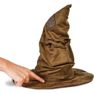 Obrázek 2 produktu Spin Master Harry Potter Interaktivní moudrý klobouk