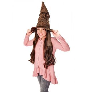 Obrázek 3 produktu Spin Master Harry Potter Interaktivní moudrý klobouk