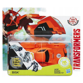 Obrázek 2 produktu Transformers RiD Transformace v 1 kroku Bisk, Hasbro B7019