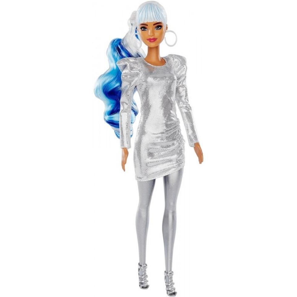Obrázek 3 produktu Mattel Adventní kalendář Barbie Color Reveal, HBT74
