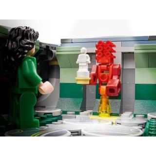 Obrázek 4 produktu LEGO Super Heroes 76156 Vzestup Doma