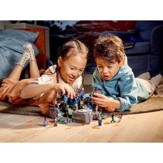 Obrázek 5 produktu LEGO Super Heroes 76156 Vzestup Doma