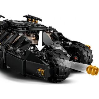 Obrázek 3 produktu LEGO Super Heroes 76239 Batmobil Tumbler: souboj se Scarecrowem