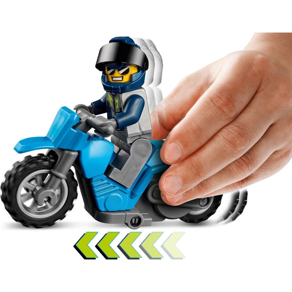 Obrázek 3 produktu LEGO CITY 60299 Kaskadérská soutěž