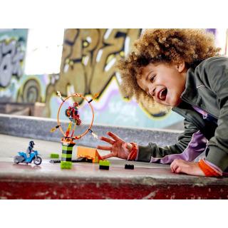 Obrázek 5 produktu LEGO CITY 60299 Kaskadérská soutěž