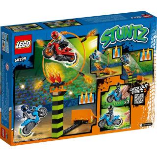 Obrázek 6 produktu LEGO CITY 60299 Kaskadérská soutěž