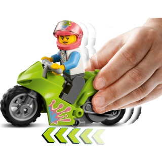 Obrázek 5 produktu LEGO CITY 60295 Kaskadérská aréna